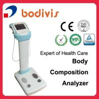 Buy cheap Bia Body Composition Analyzer Equipment BCA-2A product