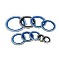 Buy cheap China Manufacturer of Bonded Seals or Washers in High Quality product