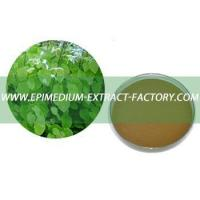 Buy cheap Epimedium Extract Plant Source Latin  N/A product