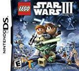 Buy cheap Lego Star Wars III: The Clone Wars - Nintendo DS product