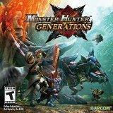 China Monster Hunter Generations - Nintendo 3DS Standard Edition on sale