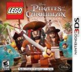 China Lego Pirates of the Caribbean - Nintendo 3DS on sale