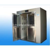 Buy cheap Goods air shower with big size from wholesalers