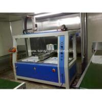 Buy cheap Axis Robotic Coating Machine from wholesalers