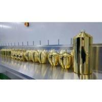 Buy cheap UV Coating Line for Bottle Vacuum Metallization from wholesalers