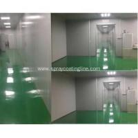 Buy cheap Clean dust free room from wholesalers