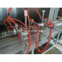 Buy cheap Automatic painting production line from wholesalers