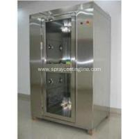 Buy cheap People shower for entry into workshop from wholesalers