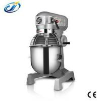 Buy cheap B20-B Multifunctional Stainless Steel 20L Food Mixer Kitchen Equipment Bakery Electric Mixing Machin product
