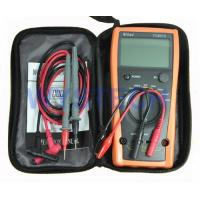 M012 VC6013 200pf to 20mF discharge digital capacitor / capacitance meter tester tool