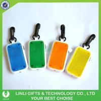 China Reflective Led Keychain on sale
