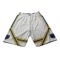 Buy cheap Sublimation basketball shorts from wholesalers
