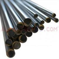 Buy cheap 12mm x 810mm Hard chromium plated round steel product