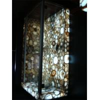 Buy cheap High quality backlit onyx manufacturer in shenzhen China product