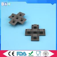 China adhesive silicone rubber keypad on sale
