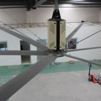 China Industrial Low Power Consumption China Electric Air Fresh Modern Ceiling Fan Parts on sale