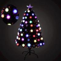 White Fiber Optic Christmas Tree Quality White Fiber