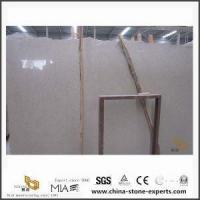 Large Outdoor Garden Beige Marble Stone Fountain for Yard Decorative