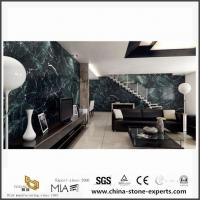 China Verde Antique Marble for Bathroom Background & Countertop from Marble Quarry on sale