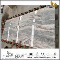 China New Dark Vemont Gray Stone Marble Slabs for Sale on sale