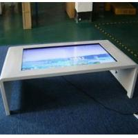 Buy cheap Tea coffee table advertising machine Model:UD-42-95TS product