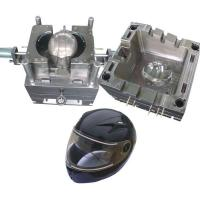 Buy cheap Safety Helmet Mould from wholesalers