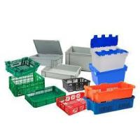 Buy cheap Vegetable Crate Mould from wholesalers