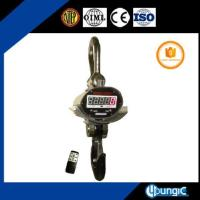 China Hanging Crane Digital Scale Manufacturer on sale