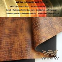 Best Quality PU Faux Leather for Bags