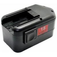 Buy cheap Single Cells MILWAUKEE 18V 2AH Power Tool Battery--VB power NiMH cells product
