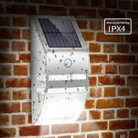 China great garden alley LED security wall lights wholesale