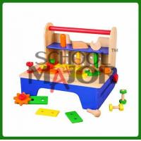 Buy cheap Puzzle School Major-Foldable Tool Box product