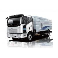 Buy cheap Best FAW Compactor Garbage/ Trash Compactor/ Rubbish Truck 8/12.8/20cbm Volume for Sale product
