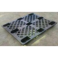 Buy cheap 1200x800 Light Weight Recycled HDPE Nestable Pallet from wholesalers