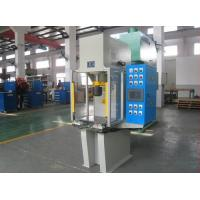 Buy cheap Plate bending Y41 single C-Frame Hydraulic Press product