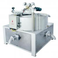 KJLSL-750GG Automatic750 ultra enhanced eletromagnetic slurry iron eliminator