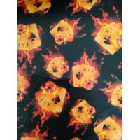 Buy cheap Whole-Sale Flame Design Pattern Hydro Dipping Film Water Transfer Aqua Print Film In 100CM Wide product