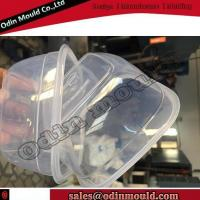 Buy cheap Packaging Thin Wall Injection Mold product