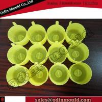Buy cheap Multi Cavity Hot Runner Plastic Five Gallon Water Bottle Cap Injection Mould product