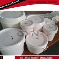 Buy cheap Injection Plastic 1L Bucket Handle Mold product
