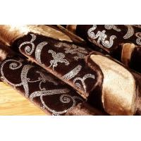 Buy cheap Cow Leather,sheep leather carpet,China First Brand product