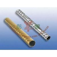 Buy cheap Polished Stainless Tube 316L product