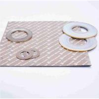 Buy cheap china Mica Sheet W/Tangled SS304 or SS316 Insert & Phlogopite Mica Roll from wholesalers