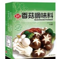 China Mushroom chicken Taiwanese style flavor instant soup powder on sale