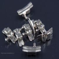 Buy cheap Orthodontic 10 Pcs Dental Orthodontic Lingual sheaths product
