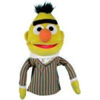 Buy cheap Hand Puppets Bert - Sesame Street Hand Puppet from wholesalers
