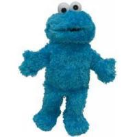 Buy cheap Hand Puppets Cookie Monster Body Puppet from wholesalers