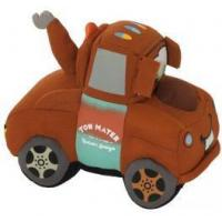Buy cheap Small Tow Mater Plush Tow Truck from wholesalers