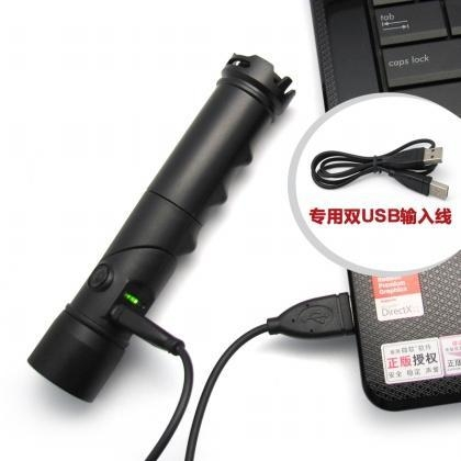 Quality Led Torch Item No.: PG161029 for sale