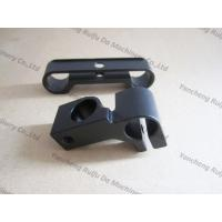 Buy cheap Black Anodized Machined Part from wholesalers